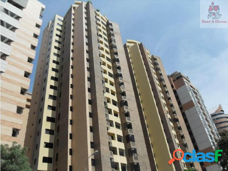 Apartamento en Venta La Trigalena Nmm 16-18965