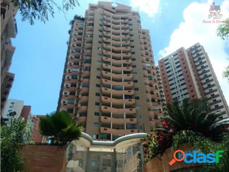 Apartamento en Venta Las Chimeneas Cv 18-12109