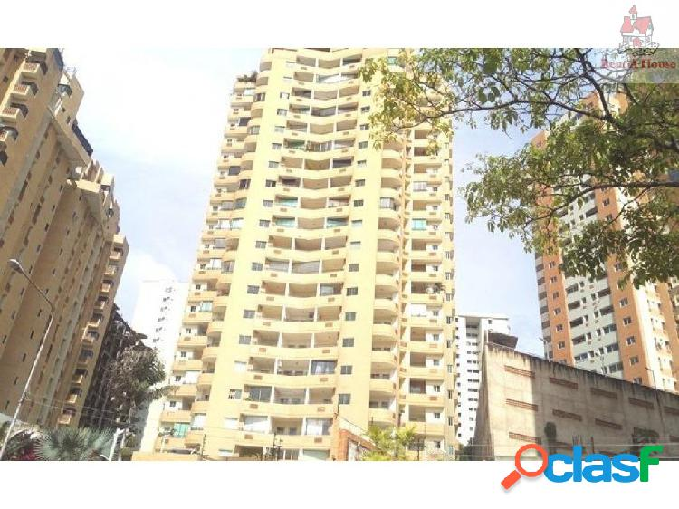 Apartamento en Venta Las Chimeneas Cv 18-12110