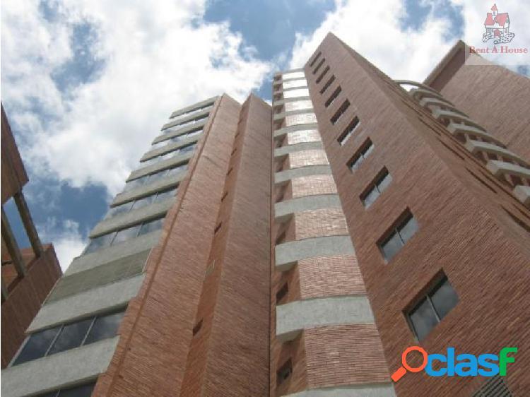 Apartamento en Venta Manantial Cv 18-12643
