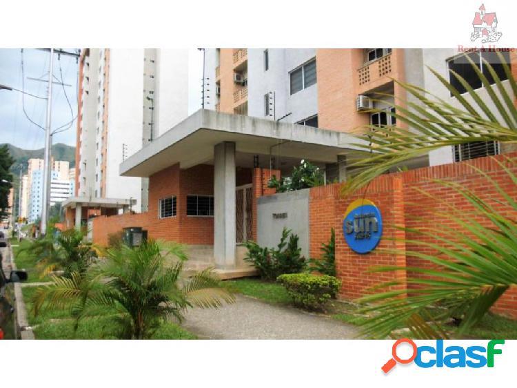 Apartamento en Venta Manongo Cv 18-9852
