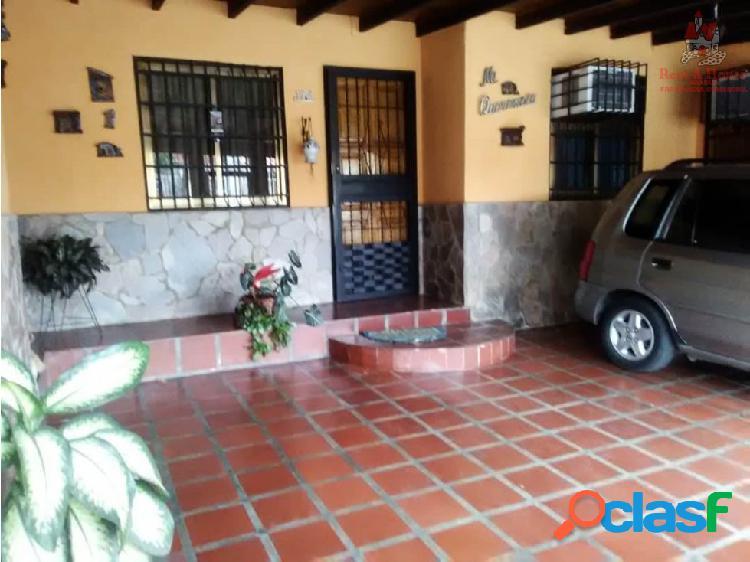 Casa Venta Turmero La Mantuana Cód 19-1053 LSA