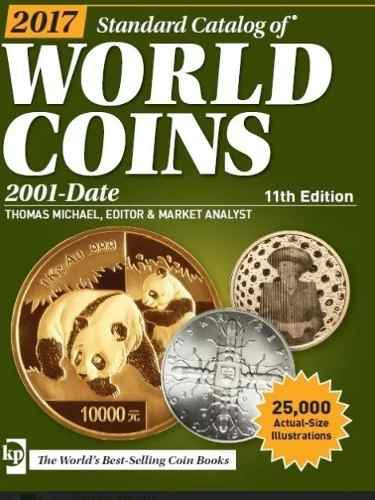 Catalogo De Monedas Del Mundo Edicion 44