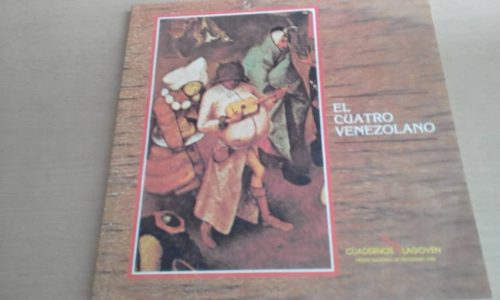 El Cuatro Venezolano