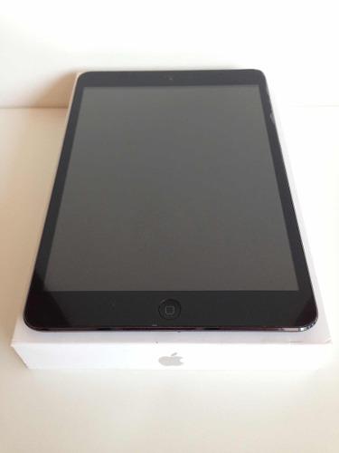 Ipad Mini De 64 Gb Sólo Wifi Modelo A