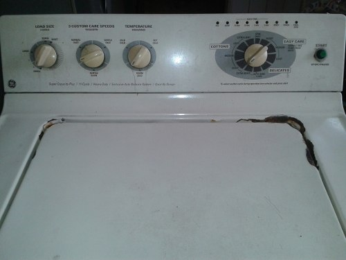 Lavadora Automatica De 11 Kilos General Electric