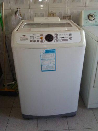 Lavadora Automatica De 15 Kg Capacidad Marca Samsung