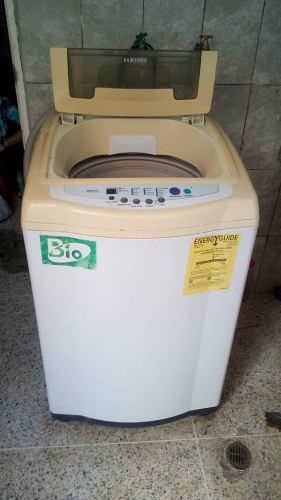 Lavadora Samsung De 8 Kilo