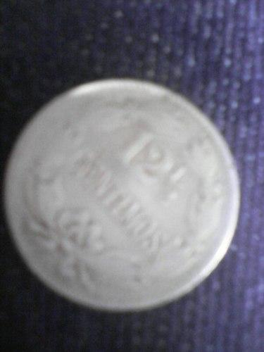Moneda De Coleccion De Plata Año