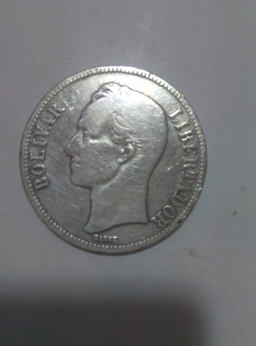 Moneda De Plata Fuerte Gram , Lei 900, Perfecto