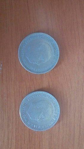 Monedas Antiguas Españolas De Coleccion