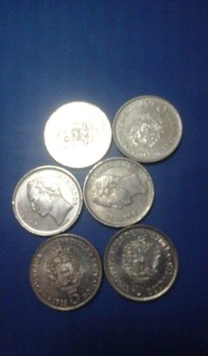 Monedas De Níquel Super Oferta