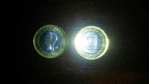 Monedas Niquel