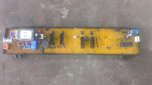 Tarjeta Electrónica Para Lavadora Automática De 12 Kilos