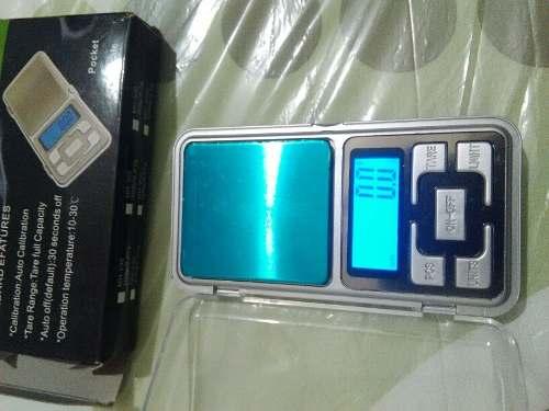 Balanza Digital Joyera 0.1g A 500g