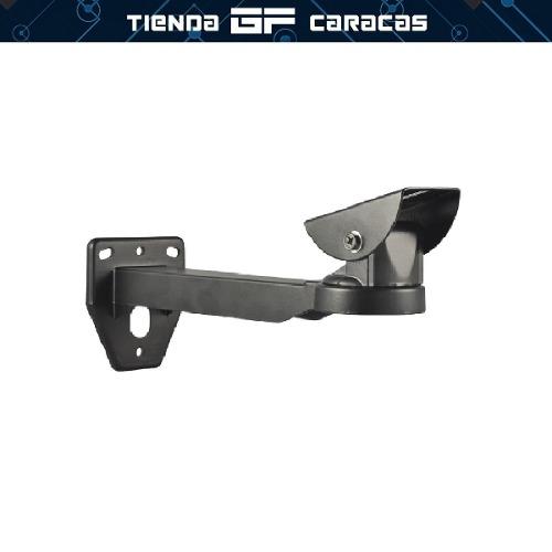 Base Metalica Gd Para Cámara De Seguridad Base Giratoria