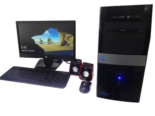 Computadora Aiteg Amd 2gb Ram 500gb Hdd Excelentes Casi New