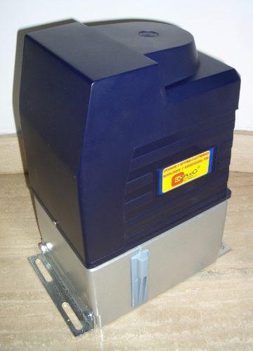 Kit Motor Porton Electrico Fury  Kg Codiplug Sin Control
