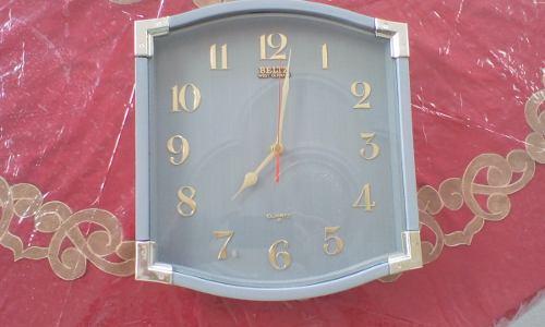 Reloj De Pared Para Reparar