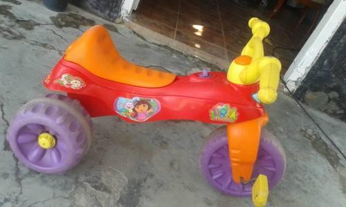 Triciclo Fisher Price Par Niñas Regalo De Navidad