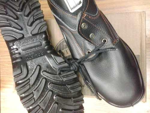 Zapato De Seguridad Fion  (goliath)