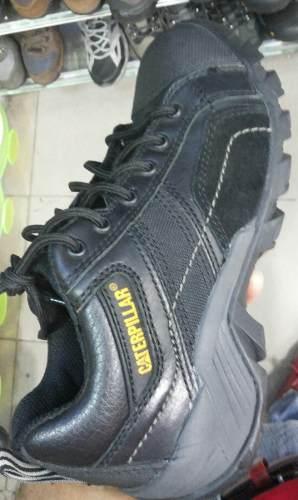 Zapatos Carterpillar De Seguridad Original