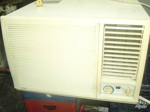 Aire Acondicionado Lg  Btu/hrs 220 Voltios