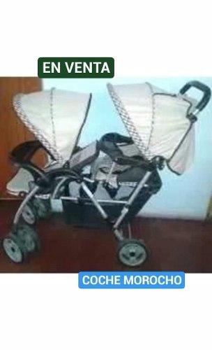 Coche Morocho Unisex