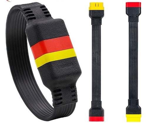 Escaner Extension Cable For X431 V/v+/pro/pro 3/easydiag 3.0