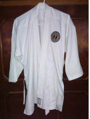 Karate Karategui Uniforme Blanco Talla 5