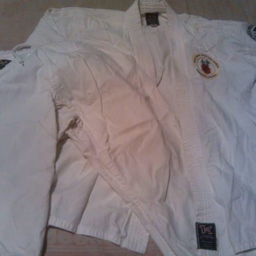 Karategui Para Niños De 8 A 10 Años