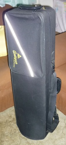 Trombon Tenor Antigua Xip Series Con Su Estuche
