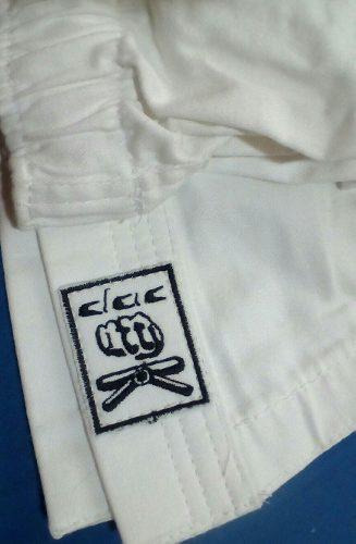 Uniforme De Karate (Kimono) Talla 3 1/2