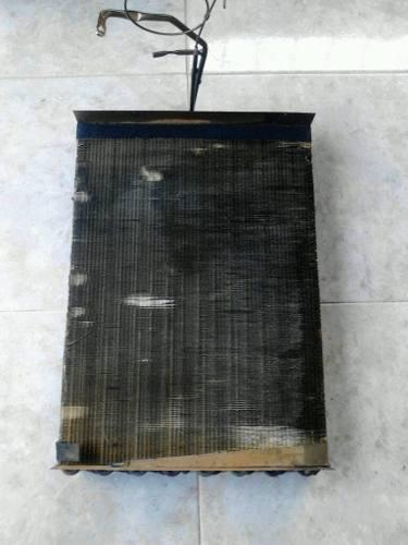 Vendo Evaporador Y Condensador De Aire 24 Btu