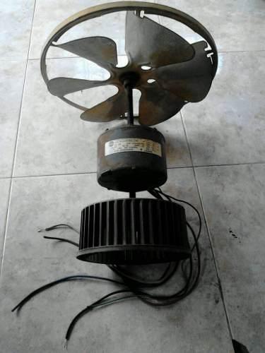 Ventilador De Aire Acondicionado De 24 Mil Btu