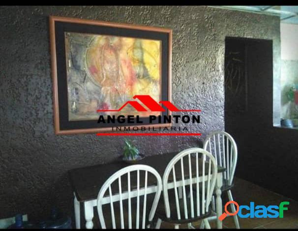 ANEXO EN ALQUILER EN SANTA RITA MARACAIBO API 2796