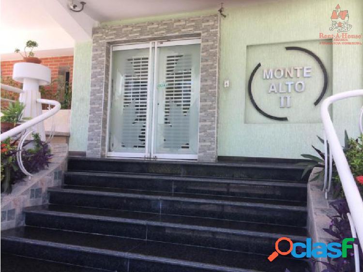 Apartamento Venta Los Chaguaramos Cód 19-2390 MCM