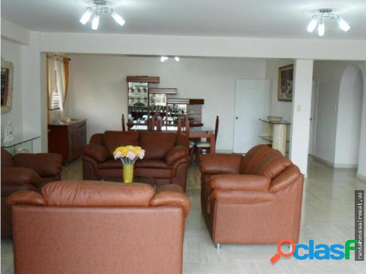 Apartamento en Venta Ccs - LCaobos DR #18-6211