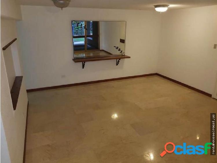 Apartamento en Venta Ccs - LTahona DR #18-7368