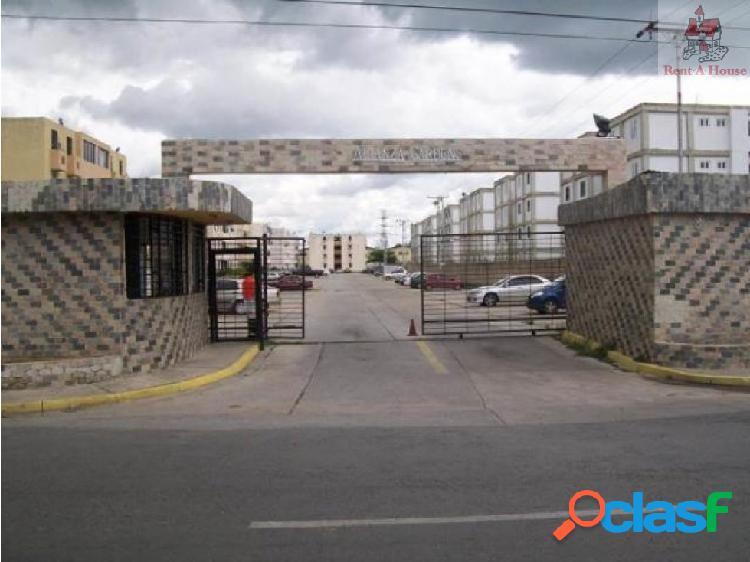 Apartamento en Venta Ciudad Alianza Cv 19-4458