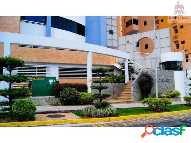 Apartamento en Venta La Trigalena Cv 19-2916