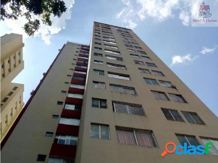 Apartamento en Venta Las Chimeneas Cv 19-2359