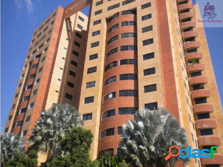 Apartamento en Venta Manongo Cv 17-2164