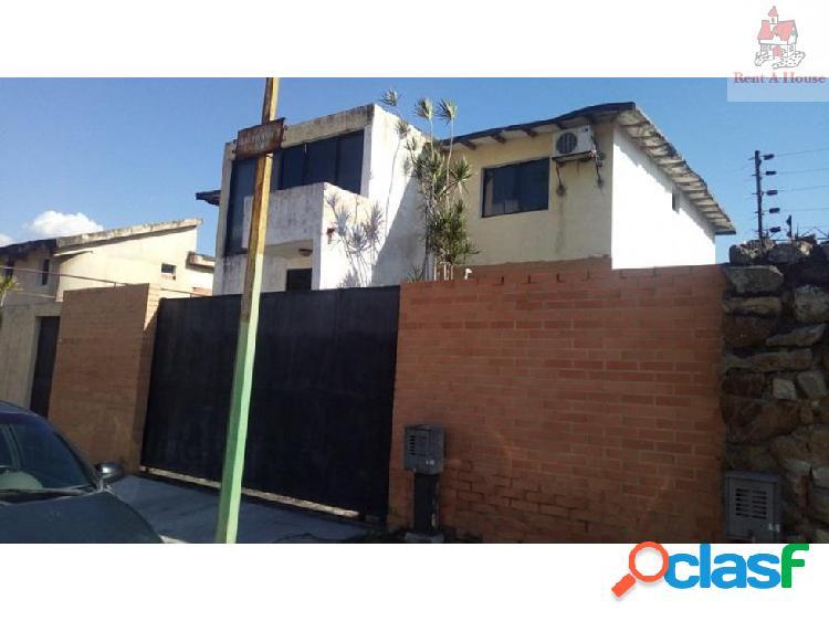 Casa en Venta Carialinda Cv 19-15
