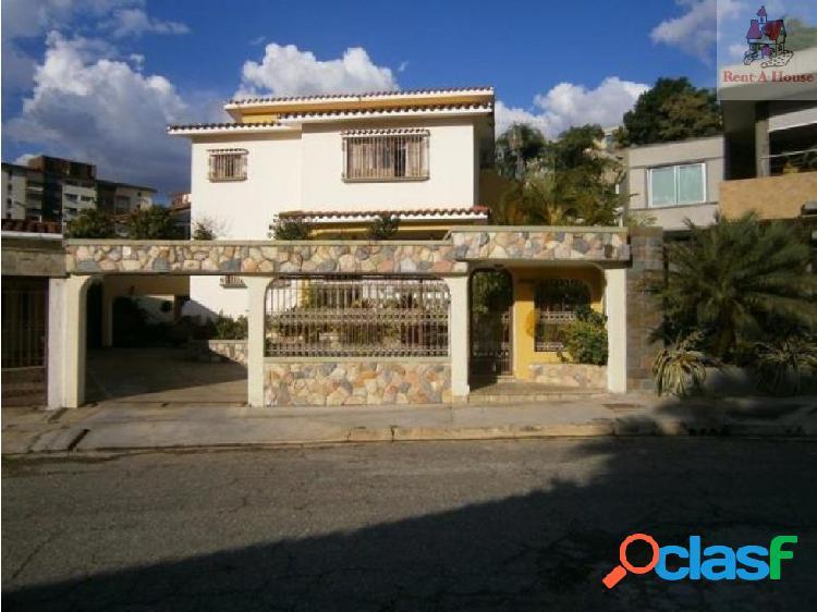 Casa en Venta El Bosque Cv 19-1667