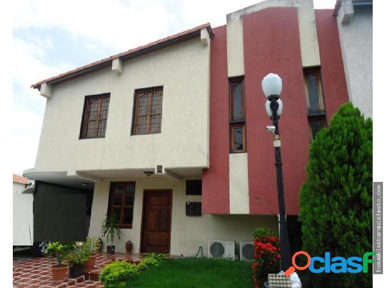 Casa en Venta en Cabudare cod Flex 18-10211