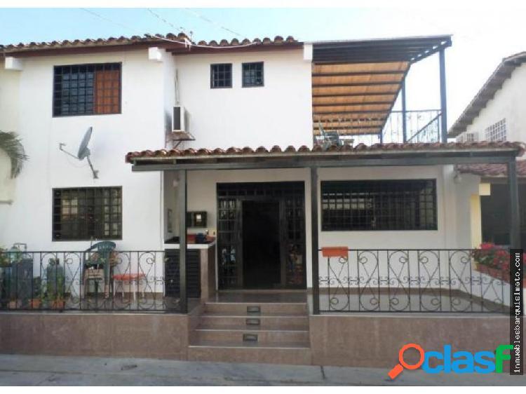 Casa en Venta en Cabudare cod Flex 18-11108