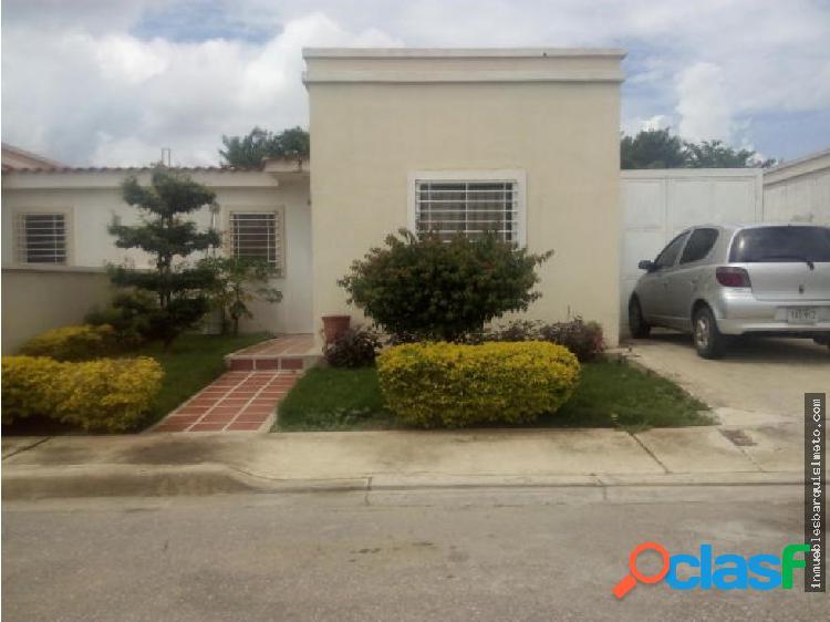 Casa en venta Cabudare 18-15550