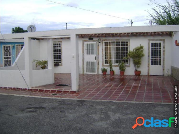 Casa en venta Cabudare Cod Flex 18-13514
