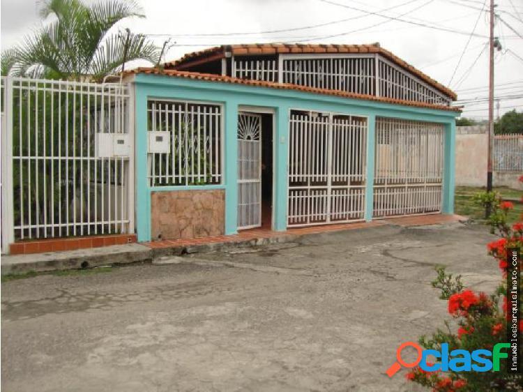 Casa en venta Cabudare codigoflex: 18-5634